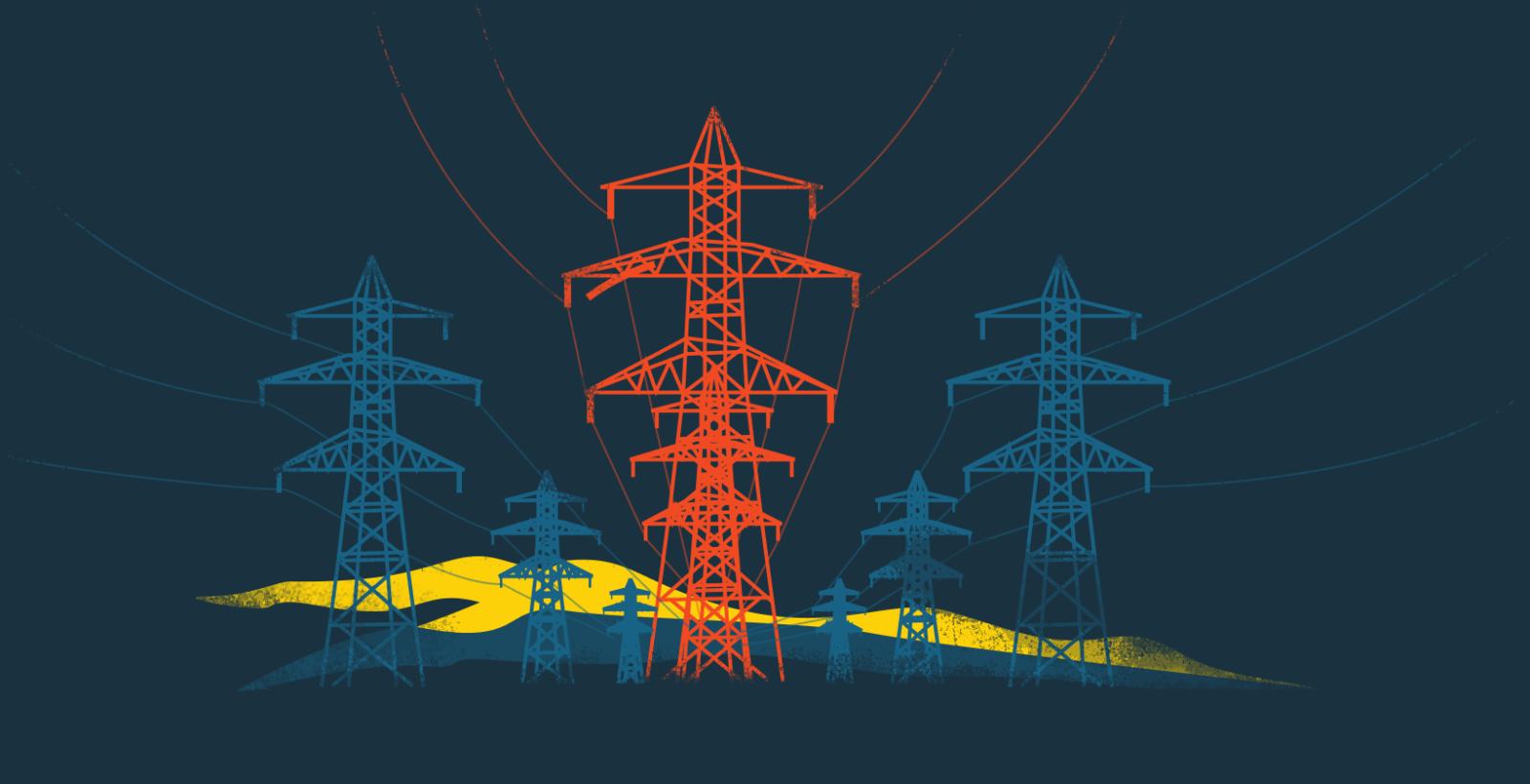 Рейтинг самых медийных энергетических компаний