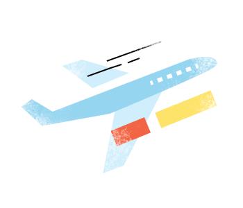 Рейтинг авиаперевозчиков