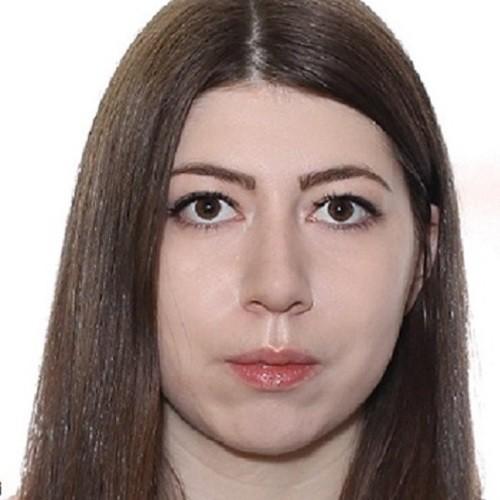 Марина Экба