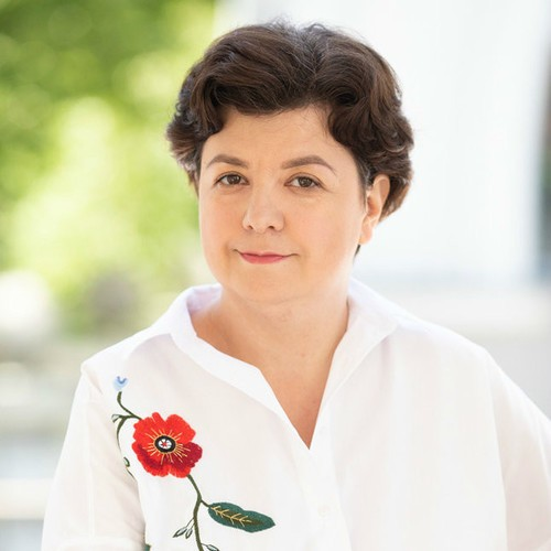Ольга Нещадина