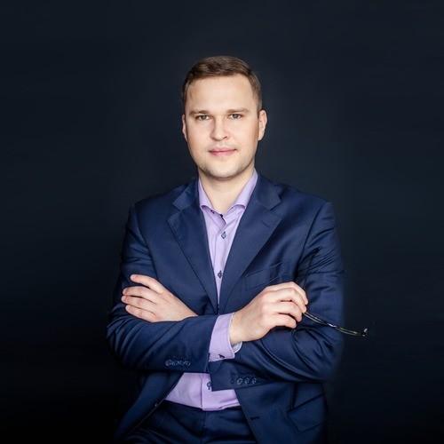 Николай Строев