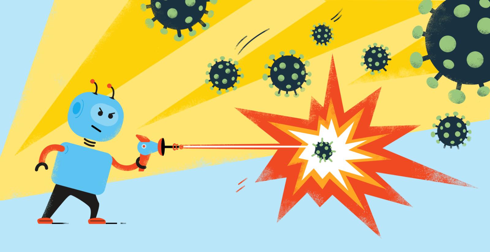 Как СКАН помогает оценивать репутацию и находить репутационные риски