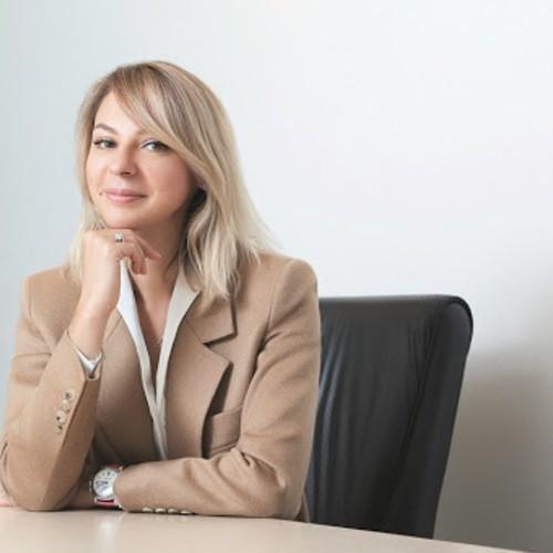 Виктория Пойгина
