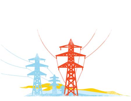 Рейтинг медиаприсутствия энергетических компаний