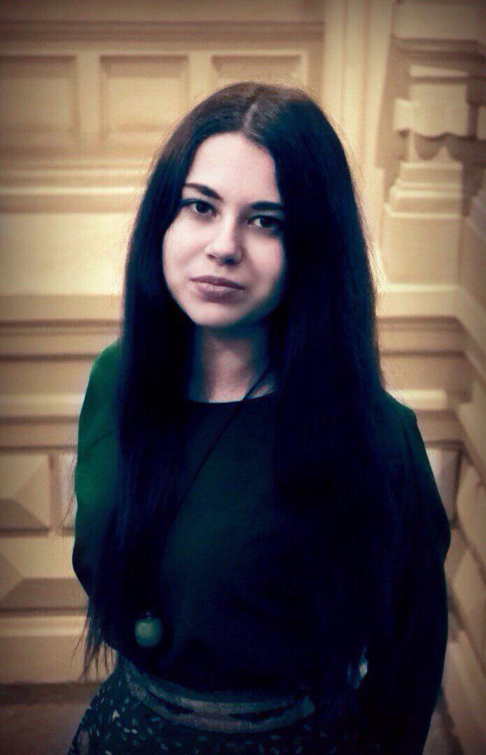 Дарья Манжос