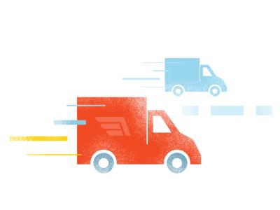Рейтинги операторов экспресс-доставки