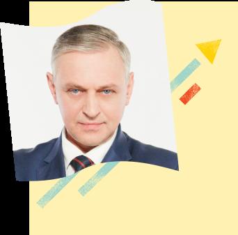 Павел Большунов, Segezha Group